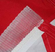 Anti Fray Netting 100mm