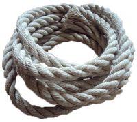 Linen rope 6 mm