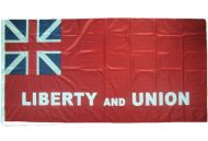 3x2ft 36x24in 91x61cm Taunton Flag