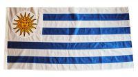 1.25yd 45x22.5in 114x57cm Uruguay