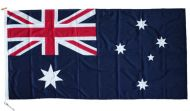 Australia National Flag Blue Ensign
