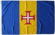 Madeira island flag