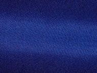 Reflex blue woven polyester